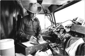 радиостанции для дальнобойщиков